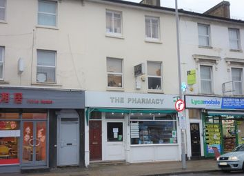 Thumbnail 5 bed maisonette to rent in Surbiton Road, Kingston