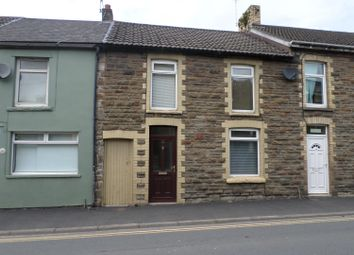 Thumbnail 3 bedroom terraced house for sale in Bridgend Road, Llanharan, Pontyclun