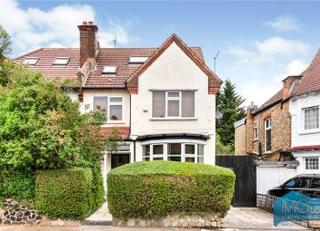 Park Crescent, Finchley, London N3. 6 bed semi-detached house