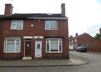 Thumbnail 3 bed terraced house to rent in Scarth Avenue, Balby, Doncaster