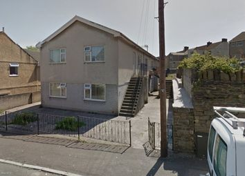 Thumbnail 1 bedroom flat to rent in Banwell Court, Morriston, Swansea