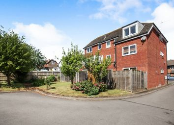 Thumbnail 1 bed flat for sale in The Orchards, Longfield Road, Tring