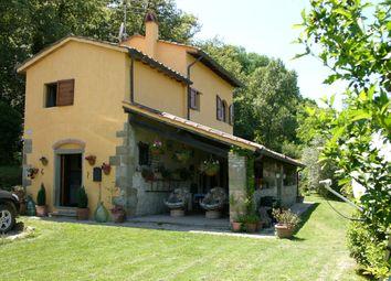 Thumbnail 2 bed farmhouse for sale in Sotto Rancione, Petrelle, Citta di Castello, Umbria