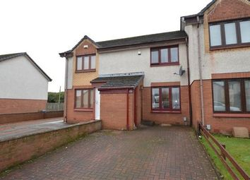 Thumbnail 2 bed terraced house for sale in Monar Street, Glasgow