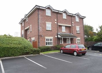 Thumbnail 2 bed flat for sale in Manchester Road, Wardley, Swinton, Manchester