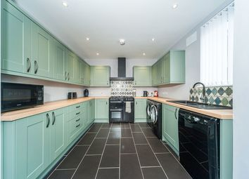 Thumbnail 3 bed terraced house for sale in Nestor Grove, Hull