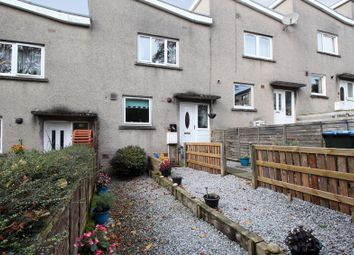 Thumbnail 2 bed terraced house for sale in Brahan Terrace, Perth