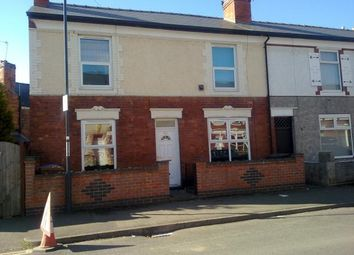 Thumbnail 3 bed end terrace house to rent in Grosvenor Street, Allenton