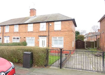 Thumbnail 3 bedroom semi-detached house for sale in Beaconsfield Street, West Bromwich