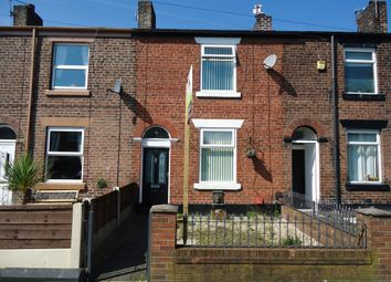 Thumbnail 2 bed terraced house to rent in Pilkington Road, Radcliffe, Manchester