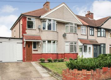 Thumbnail 3 bed end terrace house for sale in Foots Cray Lane, Sidcup
