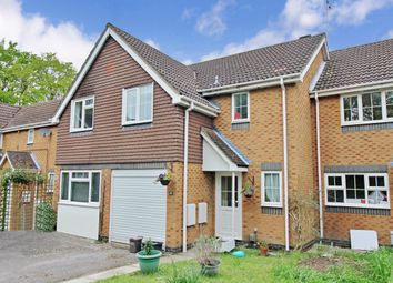 3 bed terraced house for sale in Tamarisk Road, Hedge End, Southampton SO30