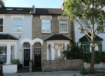 Cobbold Road, Shepherds Bush W12. 3 bed terraced house