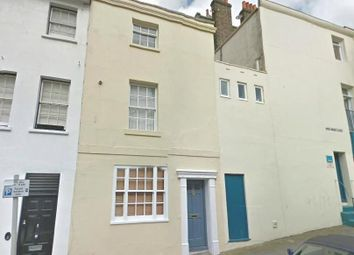 Thumbnail 2 bedroom end terrace house to rent in Upper Market Street, Hove