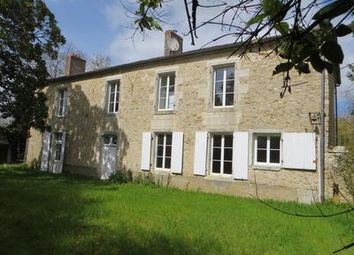Thumbnail 4 bed property for sale in Dissais, Vendée, France