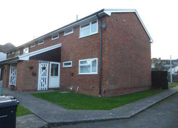 Thumbnail Studio to rent in Showell Green Lane, Sparkhill, Birmingham.B11