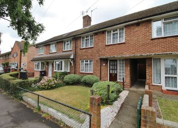 Thumbnail 3 bed terraced house for sale in Soberton Road, Havant