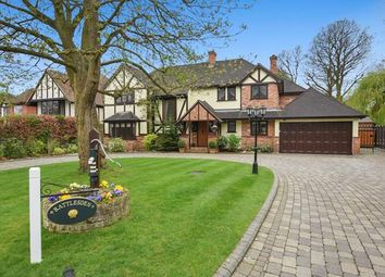 Thumbnail 5 bed detached house for sale in Widworthy Hayes, Hutton, Brentwood