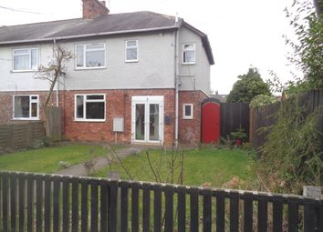 3 bed end terrace house to rent in Whitehall Gardens, Victoria Avenue, Hull HU5