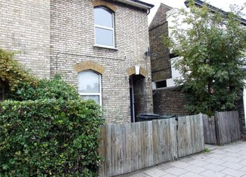 Thumbnail 2 bedroom flat to rent in East Hill, Dartford, Kent
