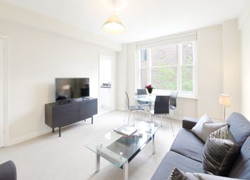 Thumbnail 1 bedroom flat to rent in Hill Street, Mayfair, London