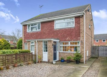 Thumbnail 2 bed semi-detached house for sale in Cotterdale Close, Knaresborough, North Yorkshire, .