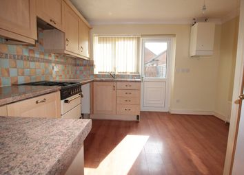 Thumbnail 2 bedroom terraced house to rent in Beatrice Street, Kempston, Bedford