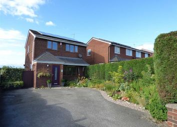 Thumbnail 3 bed detached house for sale in Gloucester Road, Kidsgrove, Stoke-On-Trent