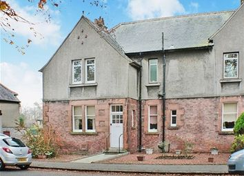 Thumbnail 3 bed property to rent in Burnside Road, Uphall, Broxburn