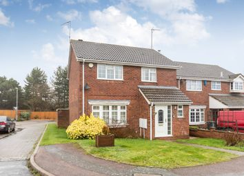 Thumbnail 4 bed detached house for sale in Paddocks Road, Rushden