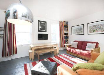 Thumbnail 2 bed flat to rent in Camden Street, Camden, London
