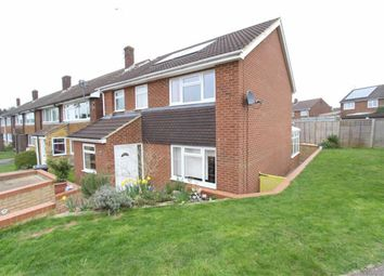Thumbnail 3 bed detached house for sale in Richmond Road, Leighton Buzzard