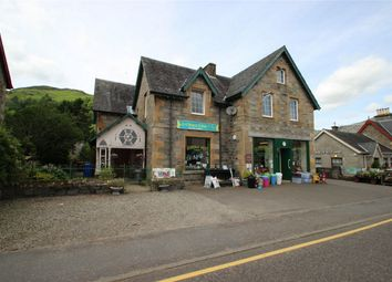 Thumbnail Commercial property for sale in Eureka, Main Street, Killin, Stirling