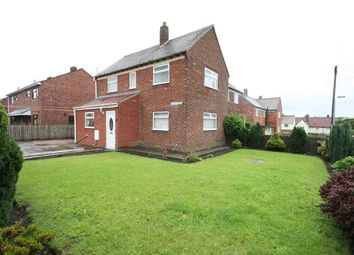 Thumbnail 2 bed semi-detached house to rent in Sandyford, Pelton, Chester Le Street