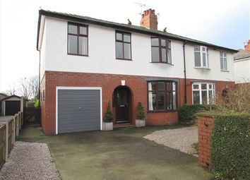Thumbnail 4 bedroom property to rent in Croston Road, Garstang, Preston