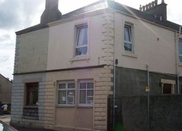 Thumbnail Studio to rent in Mitchell Street, Kirkcaldy