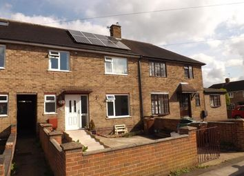 Thumbnail 4 bed terraced house for sale in Corinth Road, Clifton, Nottingham, Nottinghamshire