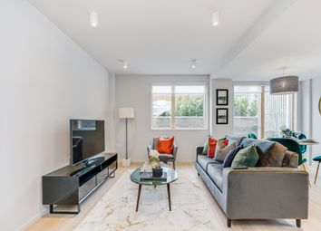 3 bed property for sale in House 75B, Knollys Road, Tulse Hill, London SW16