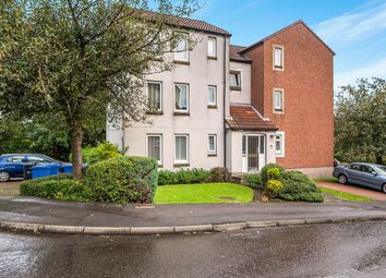 Thumbnail 1 bed flat for sale in Springfield Road, Linlithgow, West Lothian