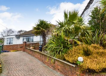 Thumbnail 2 bedroom detached bungalow for sale in Glyne Barn Close, Bexhill-On-Sea