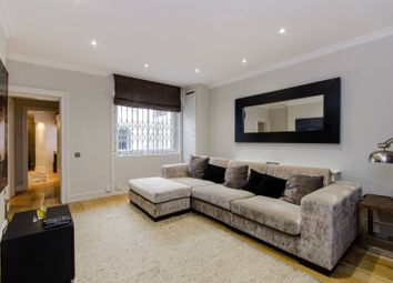 Thumbnail 1 bed flat to rent in Evelyn Gardens, South Kensington