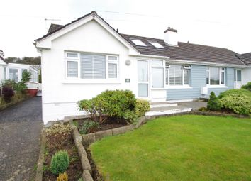 Thumbnail 3 bedroom semi-detached bungalow for sale in Pixie Lane, Braunton