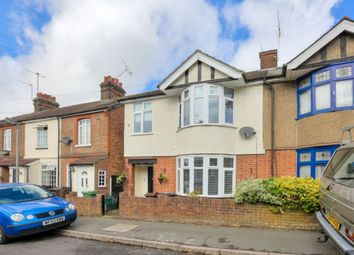 Thumbnail 3 bedroom property to rent in Seaton Road, St Albans, Herts