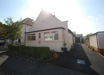 Thumbnail 3 bed bungalow for sale in Ocean Avenue, Skegness