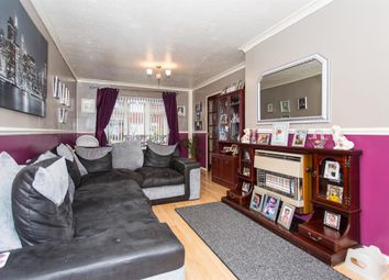 Thumbnail 3 bedroom terraced house for sale in Penrith Crescent, Castleford