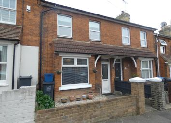 Thumbnail 3 bed property to rent in Dane Road, Ramsgate