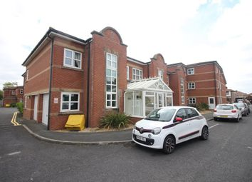 Thumbnail 1 bedroom flat for sale in Sovereign Court, Thornton-Cleveleys