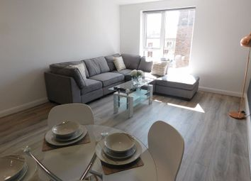 Thumbnail 3 bedroom flat to rent in Fox Street, Liverpool City Centre, 5 Mins Walk From Unis