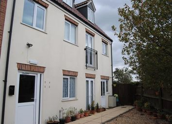 Thumbnail 2 bed flat for sale in Kings Lynn, Norfolk