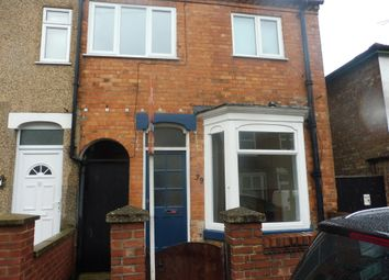 Thumbnail 2 bedroom terraced house for sale in Queen Street, Desborough, Kettering